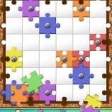 Скриншот Renjig puzzle