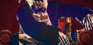 Killer Is Dead. Видео #9