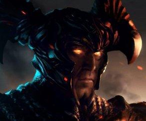 Как выглядит главный злодей «Лиги справедливости»?