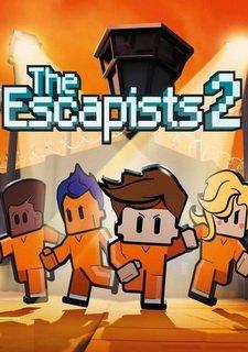 The Escapists 0