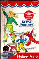 Обложка Dance Fantasy