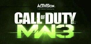 Call of Duty: Modern Warfare 3. Видео #7