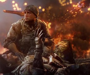 Electronic Arts показали персонажей Battlefield 4