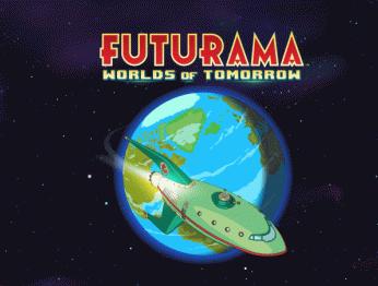 «Футурама» возвращается! Наэтот раз ввиде игры для смартфонов