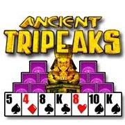 Обложка Ancient Tripeaks