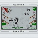Скриншот Nu, Pogodi: Wolf and Eggs – Изображение 1