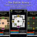 Скриншот Adventure to Fate: Battle Arena – Изображение 5