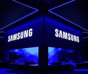 Samsung, сейчас непервое апреля! Компания запатентовала телефон-банан