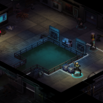 Скриншот Shadowrun Returns: Dragonfall – Изображение 12