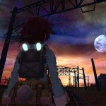 Скриншот Fragile Dreams: Farewell Ruins of the Moon – Изображение 11