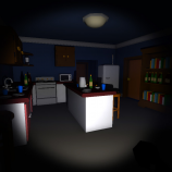 Скриншот The Very Organized Thief