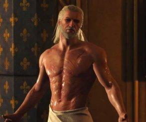 Игрок победил всех боссов The Witcher 3 голым инеполучая урон