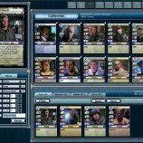 Скриншот Stargate Online Trading Card Game
