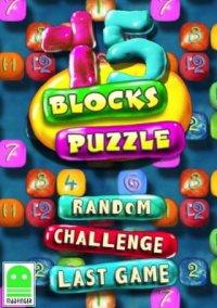 Обложка 15 Blocks Puzzle