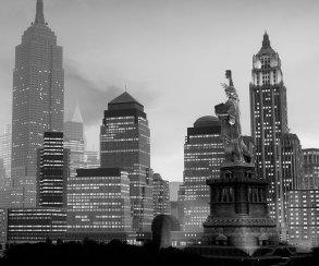 Мод для GTA V добавит в игру город из GTA IV