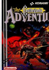 Обложка Castlevania: The Adventure