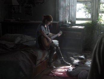Слух: Брюс Стрэйли не занимается The Last of Us: Part 2