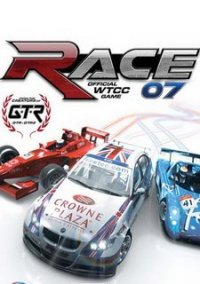 Обложка Race 07: Official WTCC Game