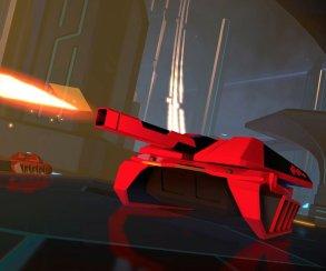 В Battlezone VR будет сингл-кампания со случайной генерацией уровней