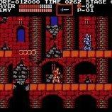 Скриншот Castlevania