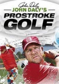 Обложка John Daly's ProStroke Golf