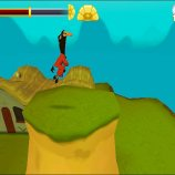 Скриншот Disney's The Emperor's New Groove Action Game
