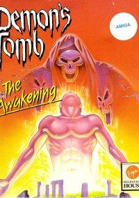 Demon's Tomb: The Awakening – фото обложки игры
