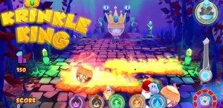 Krinkle Krusher. Релизный трейлер для PS4