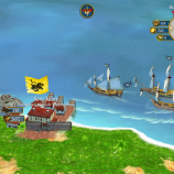 Скриншот Sid Meier's Pirates! (2004)