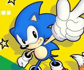 Критики назвали Sonic Mania одной излучших игр сего лета!