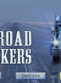 Обложка History: Ice Road Truckers