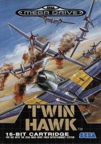 Обложка Twin Hawk