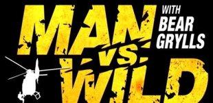 Man vs. Wild. Видео #1