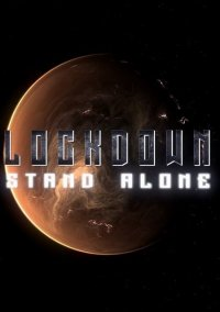 Обложка Lockdown: Stand Alone