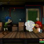 Скриншот The Phantom P.I. Mission Apparition – Изображение 3
