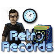 Обложка Retro Records