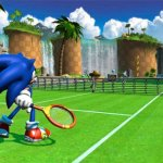 Скриншот SEGA Superstars Tennis – Изображение 4