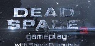 Dead Space 3. Видео #3