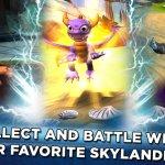 Скриншот Skylanders Battlecast  – Изображение 1