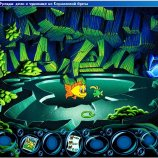 Скриншот Freddi Fish 5: The Case of the Creature of Coral Cove