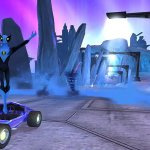 Скриншот Ben 10: Galactic Racing – Изображение 16
