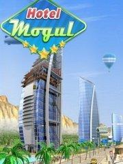 Обложка Hotel Mogul