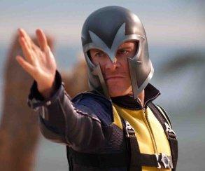 Слух: Майкл Фассбендер вернется в роли Магнето в новых «Людях Икс»!