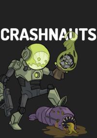 Обложка Crashnauts