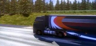 Euro Truck Simulator 2. Видео #9