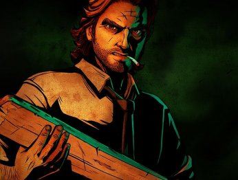 Рецензия на The Wolf Among Us: Episode 2 Smoke and Mirrors