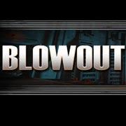 Обложка BlowOut
