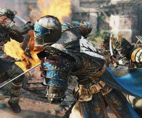 Глава разработки For Honor рассказал про прокачку в игре