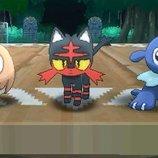 Скриншот Pokémon Sun & Pokémon Moon