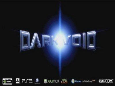 Dark Void. Геймплей